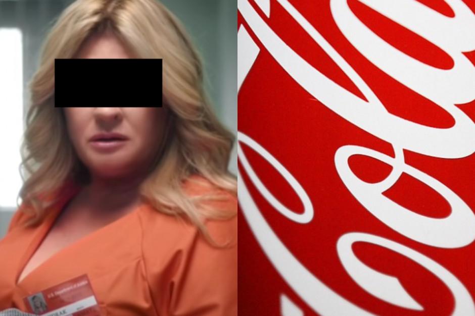 Ekspertka: Kryzys wizerunkowy dotyczy Beaty K., a nie Coca-Coli