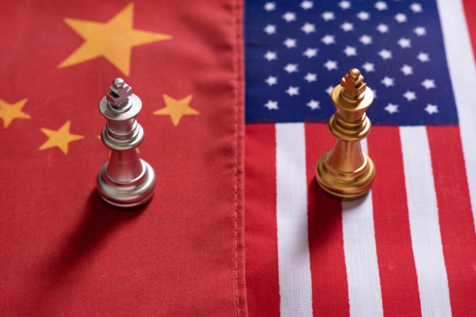 USA i Chiny bez porozumienia w sprawie zmian klimatu