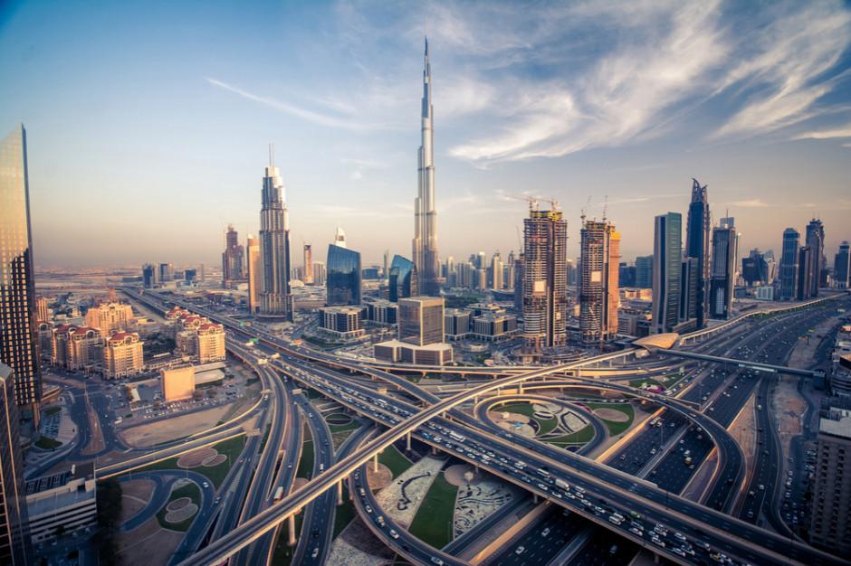 W pawilonie Polski Expo w Dubaju trwa montaż głównej ekspozycji