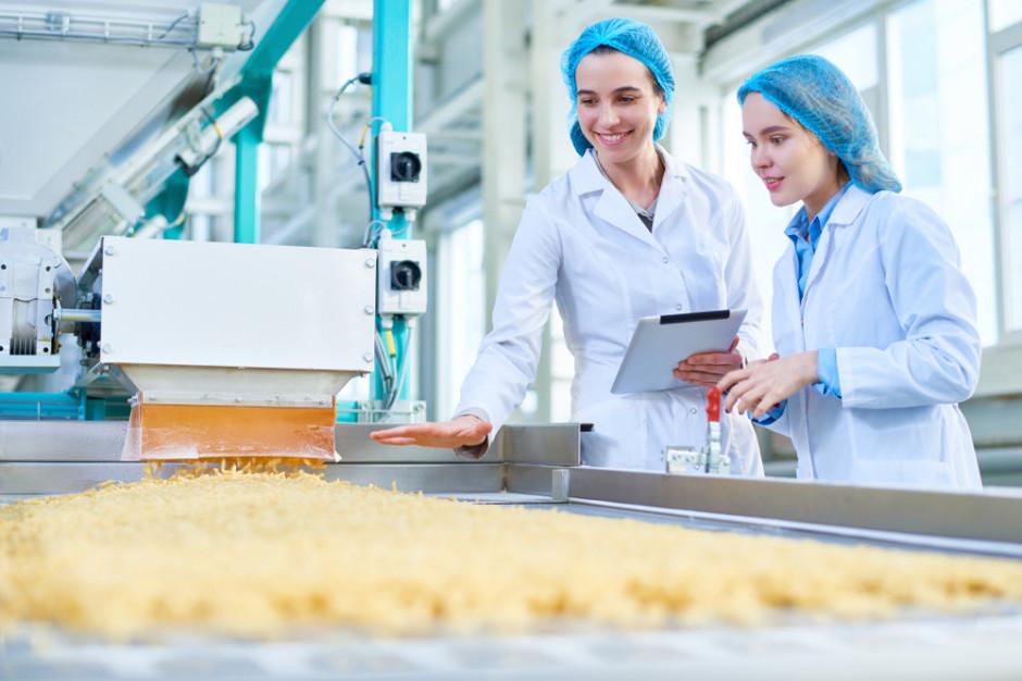 Intensywne rekrutacje pracowników m.in. do branży spożywczej