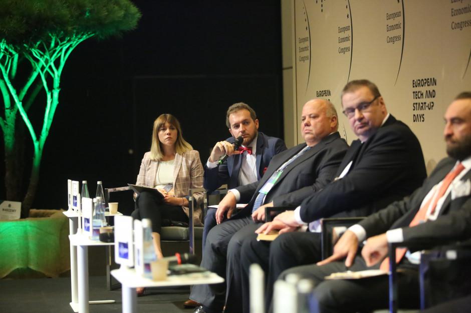 Europejski Kongres Gospodarczy - porozmawiajmy o rynku spożywczym