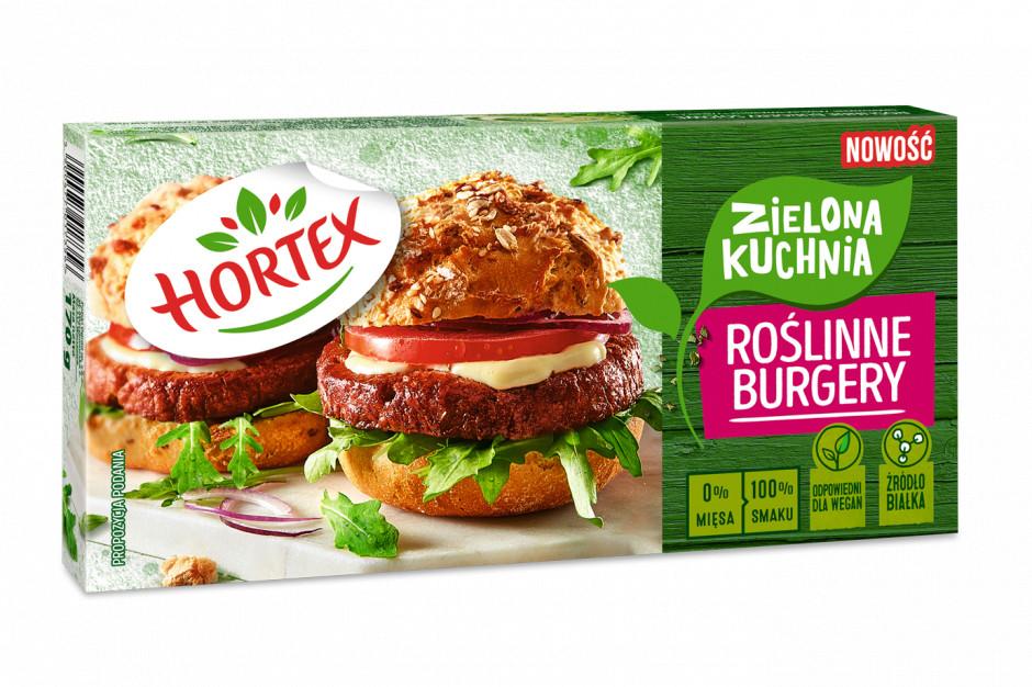 Hortex wchodzi na rynek zamienników mięsa