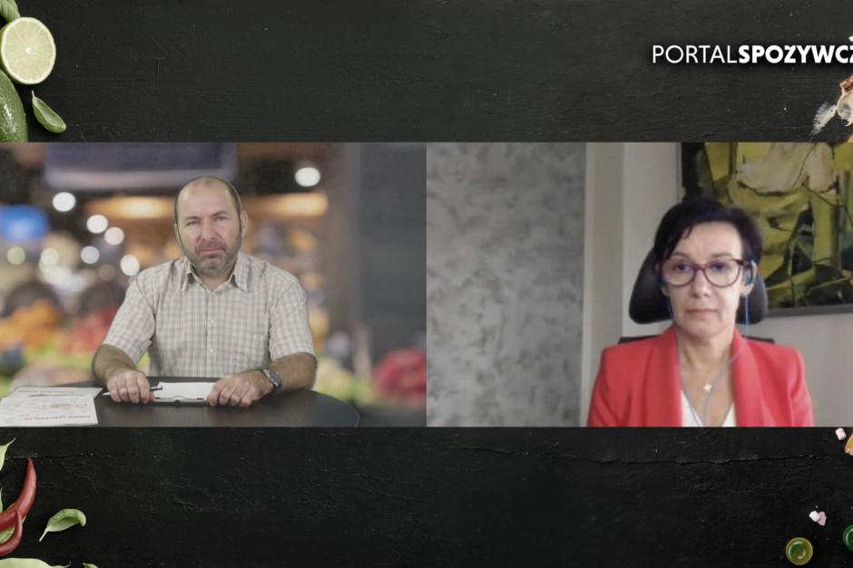 Spółdzielnie mleczarskie czeka zmiana optyki rynkowej (wideo)