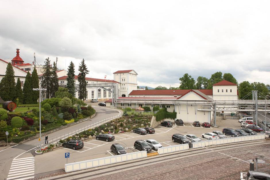 Muzeum Browaru w Żywcu: W 1856 r. sprzedano pierwsze hektolitry piwa