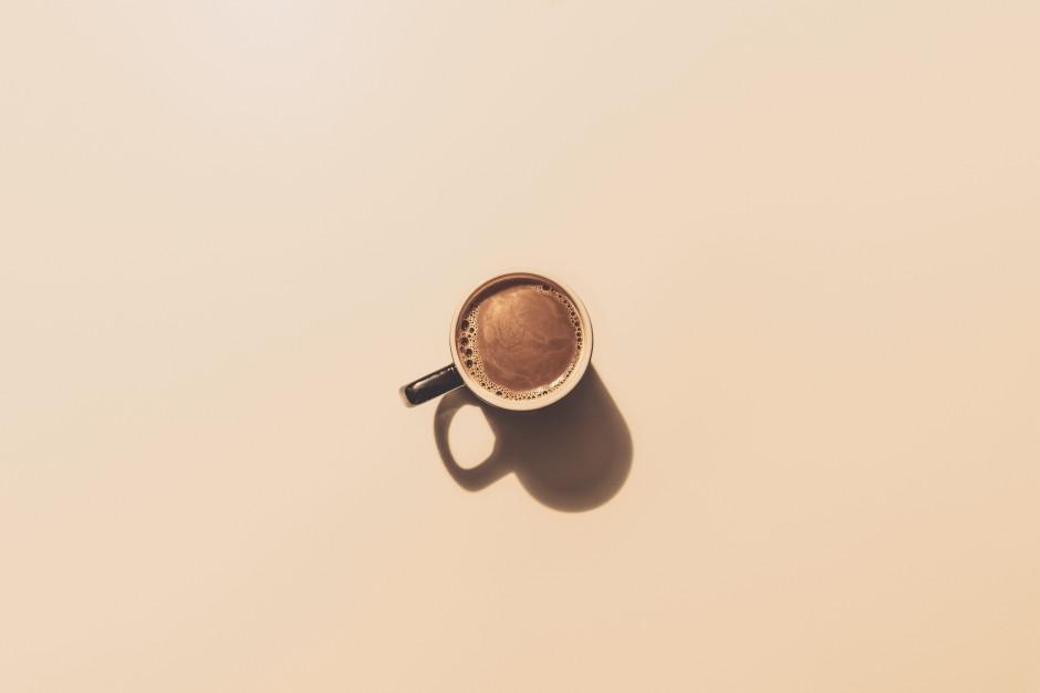 Ceny kawowych ziaren najdroższe od 4 lat