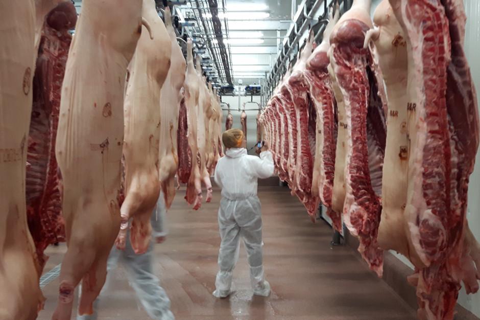 Małym i średnim zakładom mięsnym grozi fala upadłości