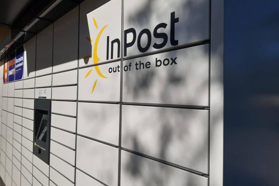 InPost niedługo będzie miał przerwę techniczną