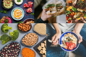 Czy produkty roślinne wypchną z półek mięso i nabiał?
