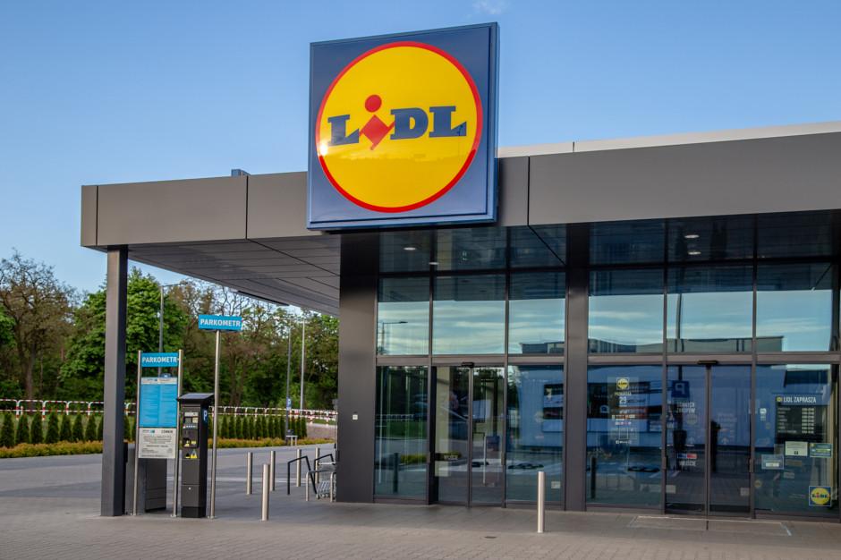 Lidl poszerza sieć sklepów w woj. małopolskim