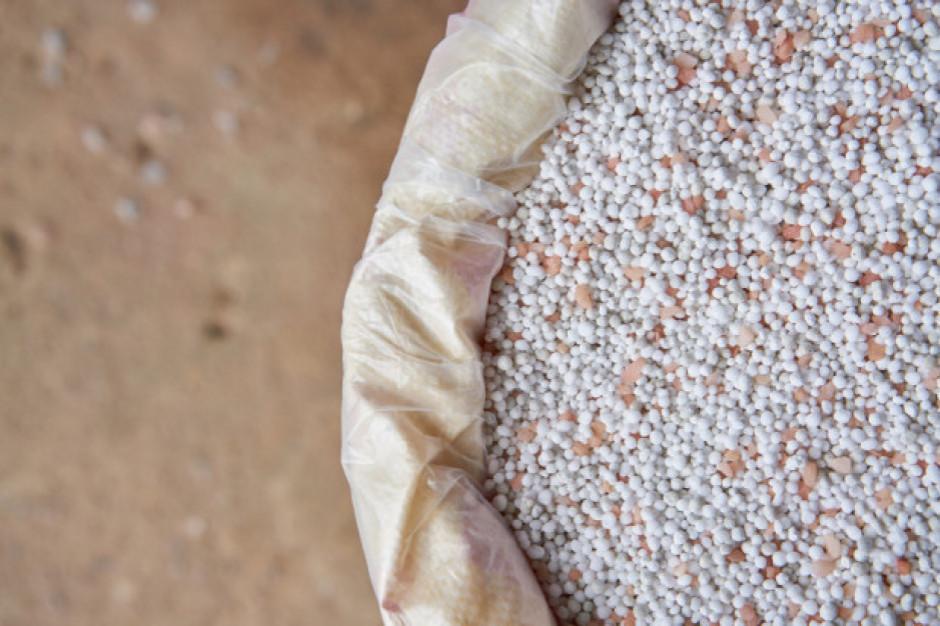 Copa-Cogeca postuluje zniesienie ceł antydumpingowych na nawozy