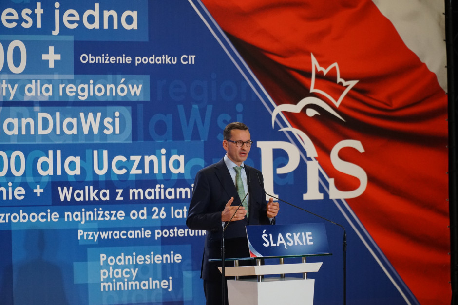 Rząd zajmie się w środę zmianami podatkowymi w Polskim Ładzie