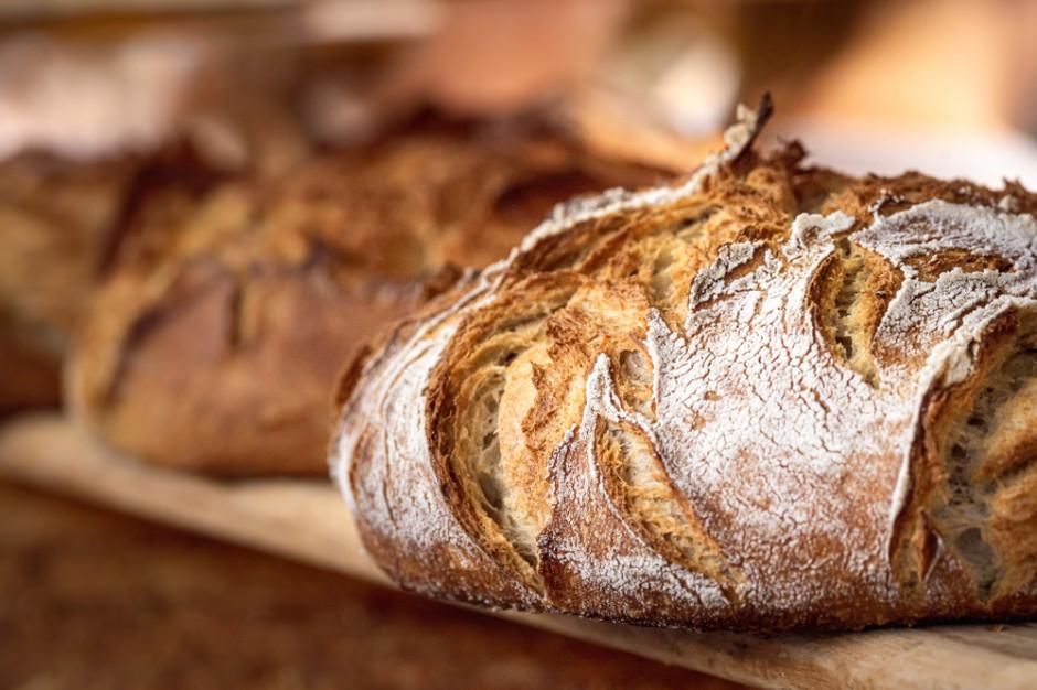 Trwa ogólnopolski konkurs wypieku chleba Master Baker