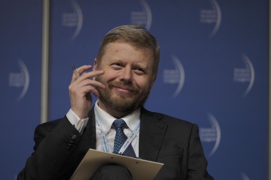 Lewiatan: Polski Ład skomplikuje system podatkowy