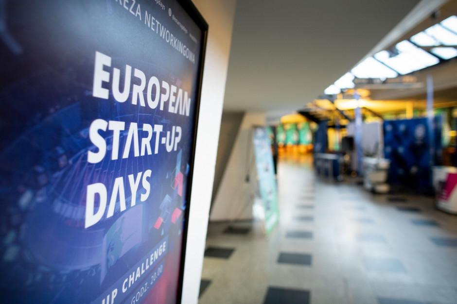 European Tech and Start-up Days już po raz szósty