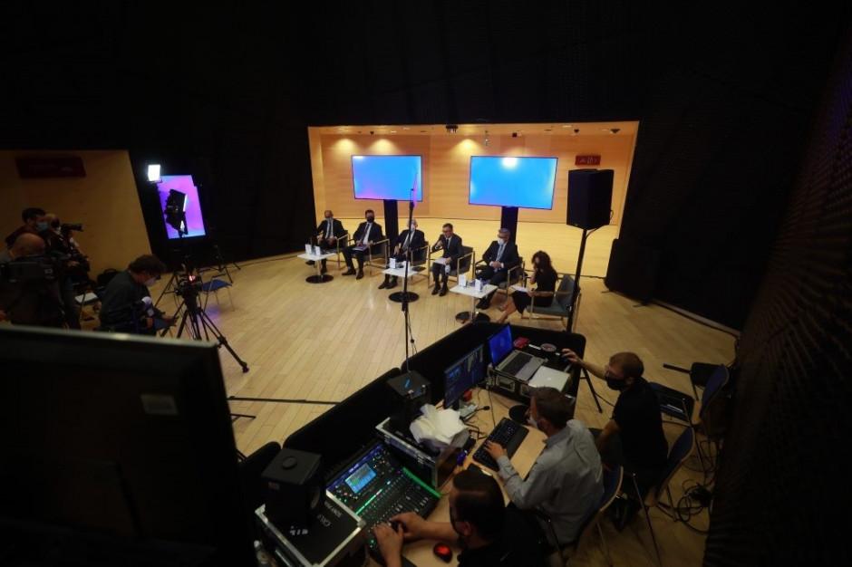 EEC 2021 coraz bliżej - główne nurty tematyczne, kluczowe pytania