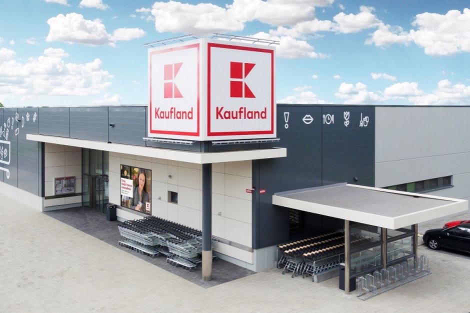 Kaufland rusza z kampanią z okazji 20-lecia obecności w Polsce