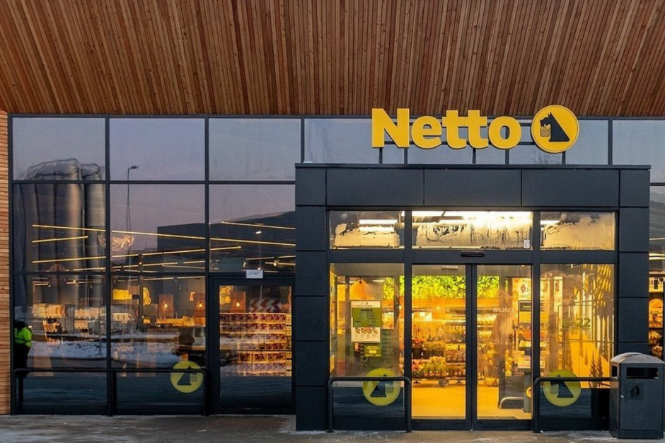 Już 88 placówek Tesco stało się sklepami Netto 3.0