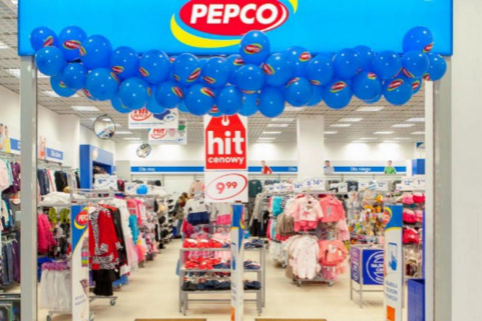 Pepco Group przyspiesza z ekspansją