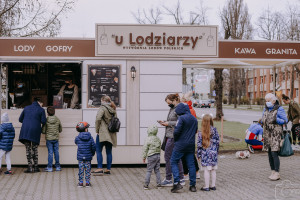 Wytwórnia Lodów Polskich u Lodziarzy podsumowuje udany sezon