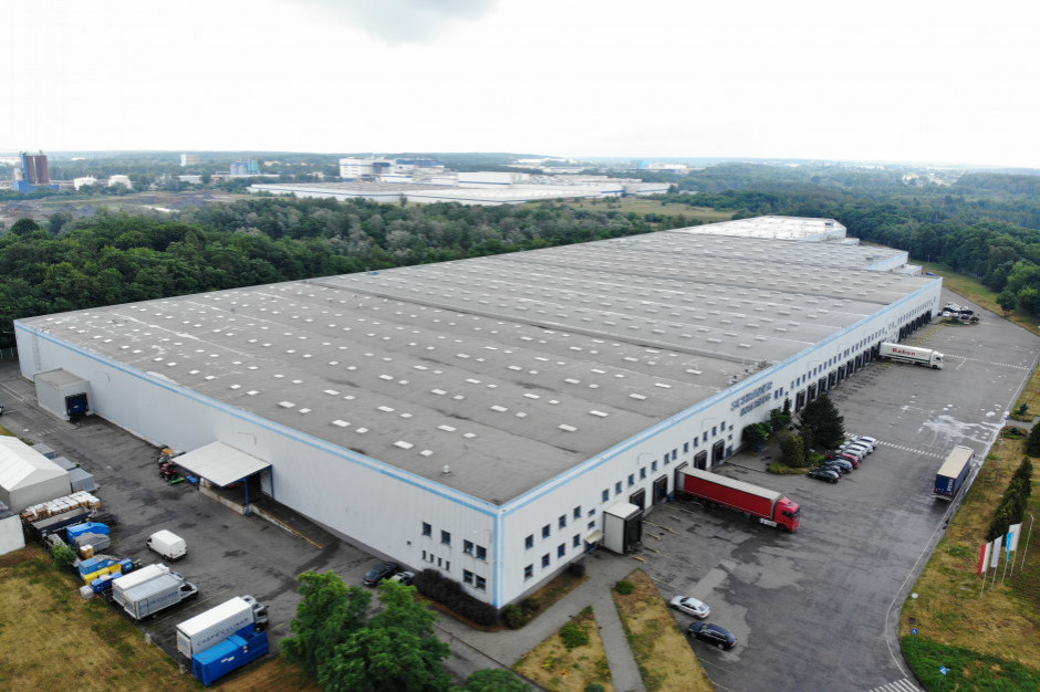 Elastyczna logistyka i powierzchnie produkcyjne dostępne w Poznaniu