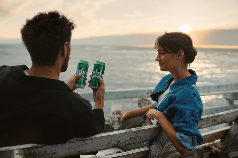 Carlsberg dołącza do IKEA, PepsiCo, czy Tesco i inicjatywy na rzecz planety