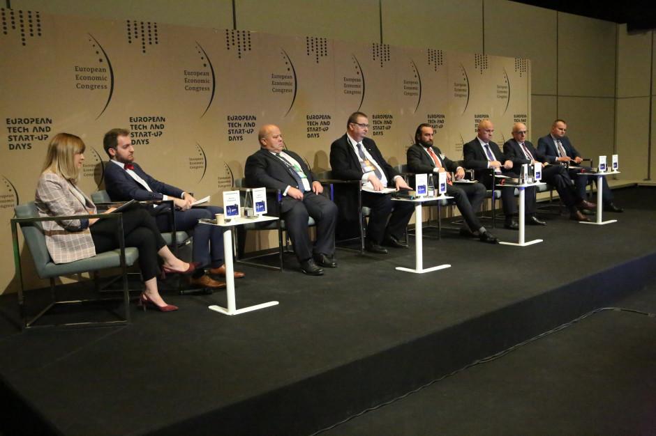 EEC 2021: porozmawiamy o rolnictwie i branży spożywczej