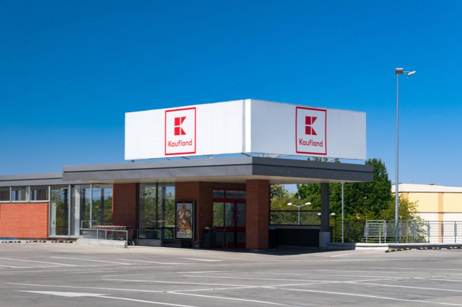 Kaufland sprzedaje produkty pochodzące z obiegu zamkniętego