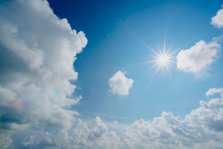 Wtorek na przeważającej części kraju pogodny i bez opadów