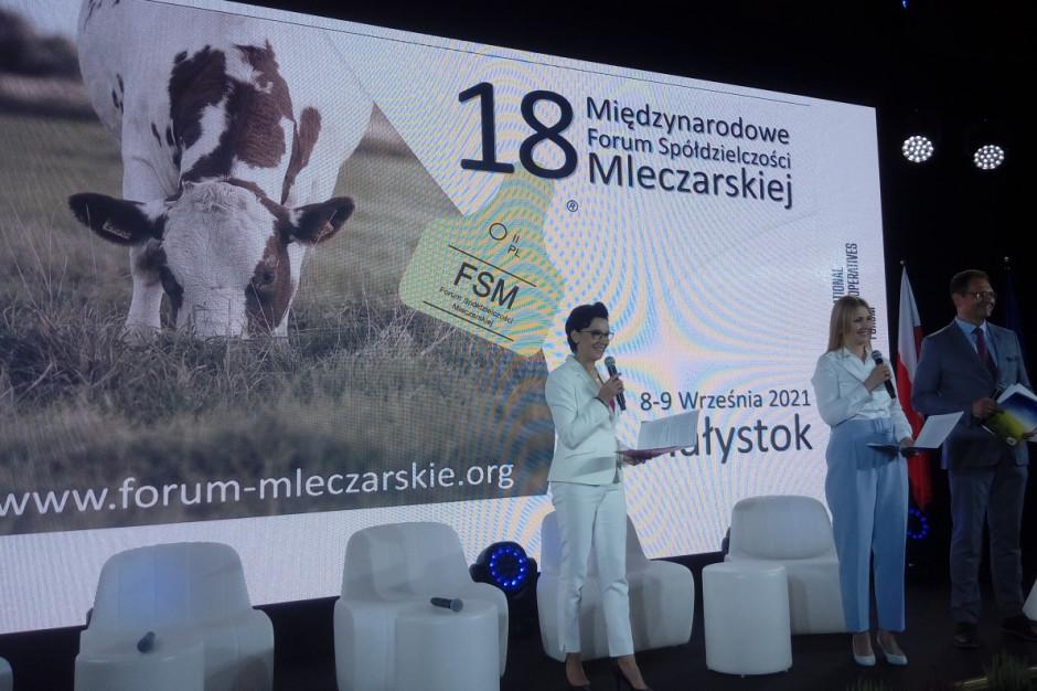 FSM: Nadchodzi trudny czas dla mleczarstwa