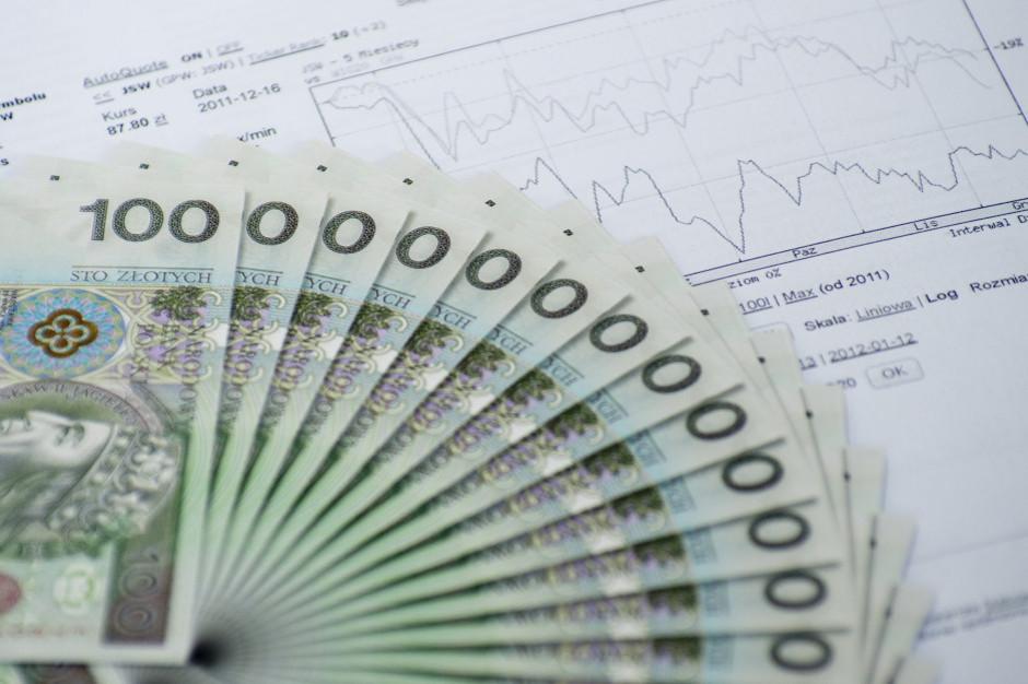 Inflacja w sierpniu wyniosła 5,4 proc.