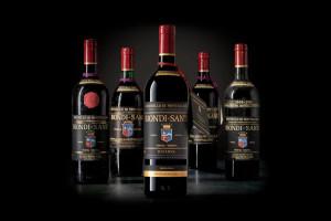 Biondi-Santi zaoferuje kolejny rocznik jednego z najdroższych włoskich win