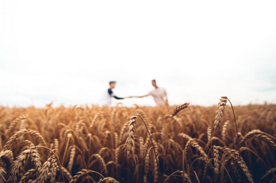 Wyzwaniem rolnictwa jest wykorzystanie potencjału technologicznego