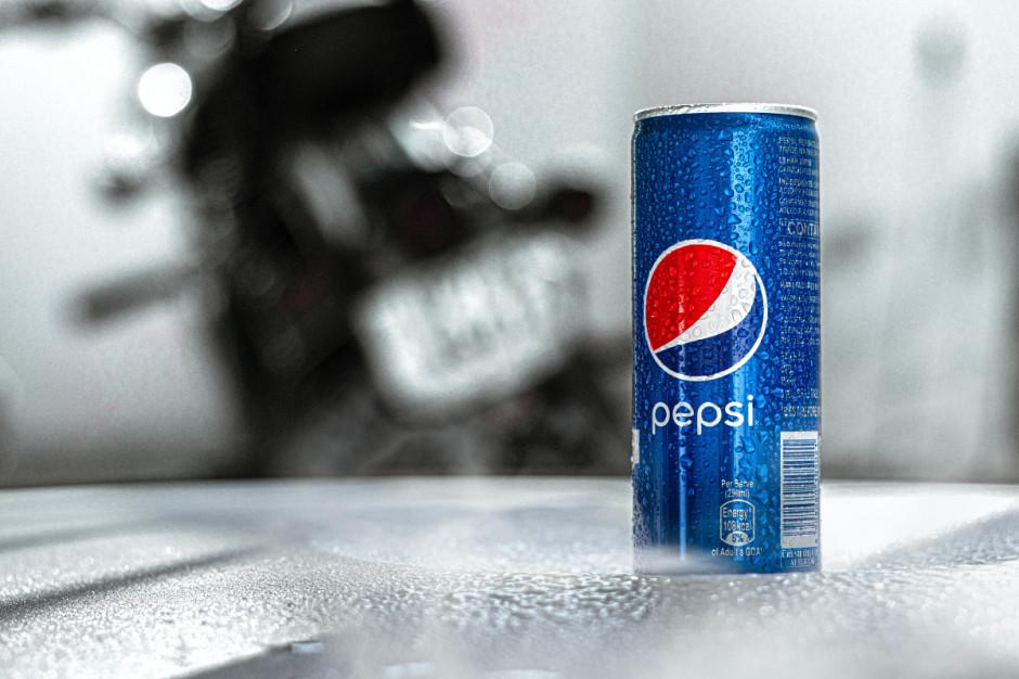 PepsiCo ogłasza nową strategię do 2030 r. Chodzi o zrównoważony rozwój
