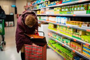 Inflacja szybuje. Co dalej z cenami żywności?