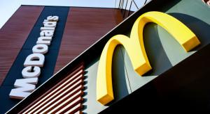 McDonald's wprowadza do menu roślinnego burgera