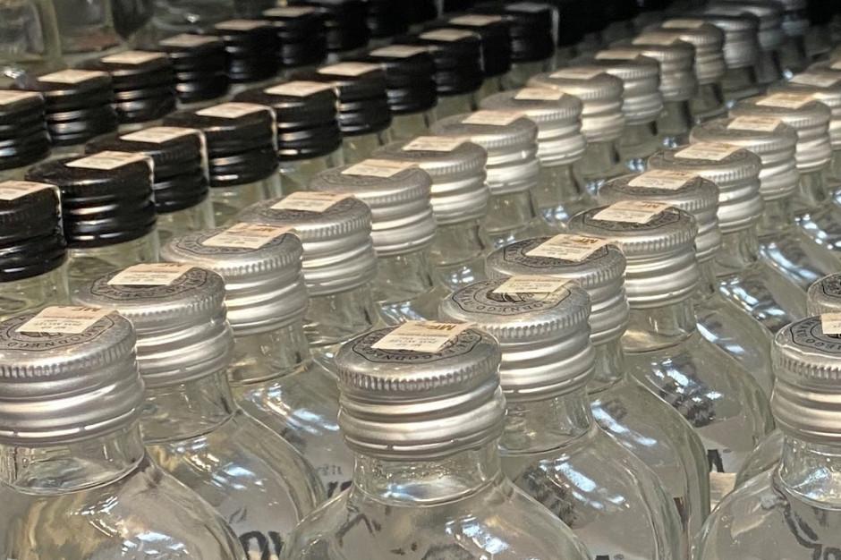 Coraz droższy alkohol w sklepach w sezonie letnim (analiza)