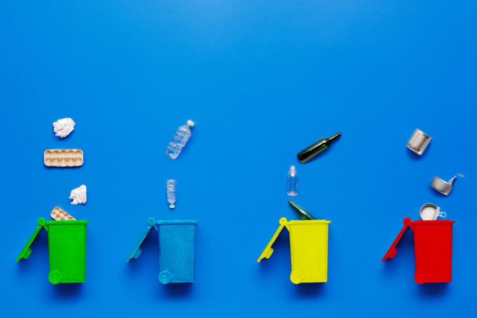 GOZ: Koszty recyklingu opakowań nadal są wysokie