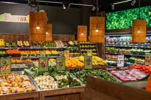Netto otwiera sześć sklepów w lokalizacjach po Tesco