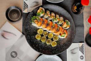 KOKU Sushi otworzy kilkanaście lokali. Stawia na multifranczyzę