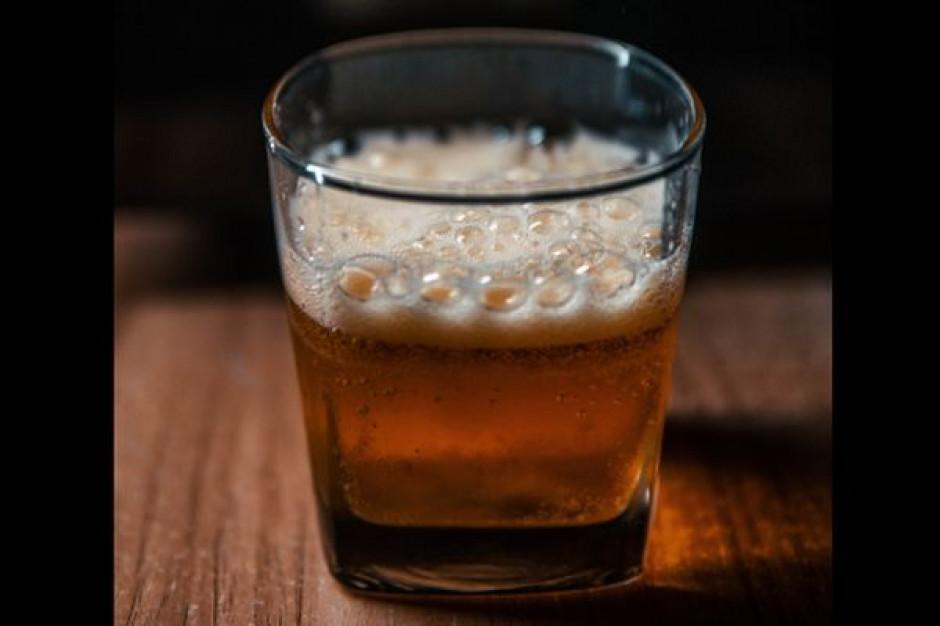Akcyza i stopień Plato kością niezgody wódki i piwa
