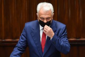 Wiceminister: W Polsce jest już czwarta fala