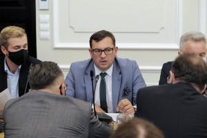 PSL: Grzegorz Puda nie ma pojęcia, co dzieje się na wsi