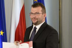 Sejm nie zgodził się na odwołanie ministra rolnictwa
