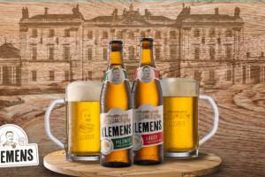 Grupa Chorten wprowadziła nową markę własną: piwo Klemens