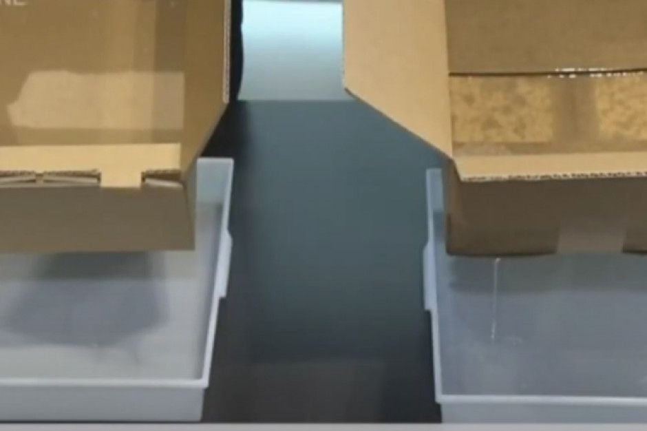 Japończycy opracowali wodoodporny karton