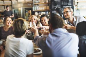 IGGP: Gastronomia powinna się zbuntować