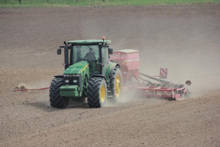 MRiRW: będziemy zwiększać zwrot akcyzy za paliwo rolnicze
