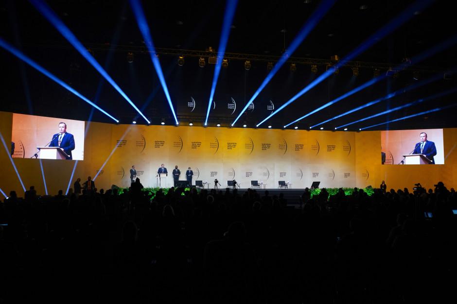 Europejski Kongres Gospodarczy 2021 - zapraszamy na debaty spożywcze