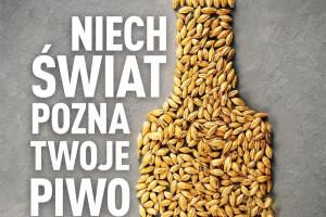 Browar Pinta i Lidl z drugim konkursem dla piwowarów domowych