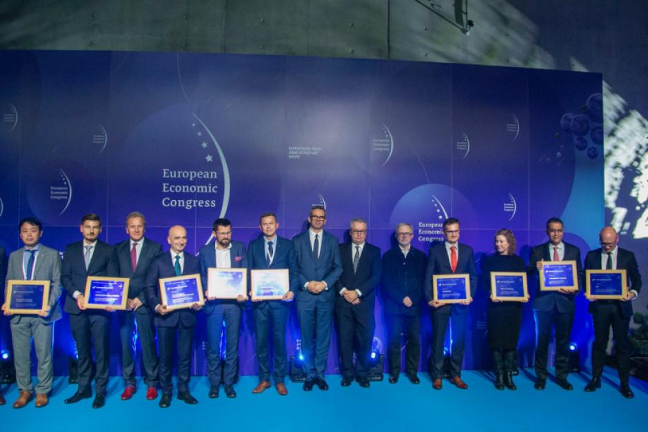 EEC 2021: Amazon, IKEA, InPost laureatami tytułu